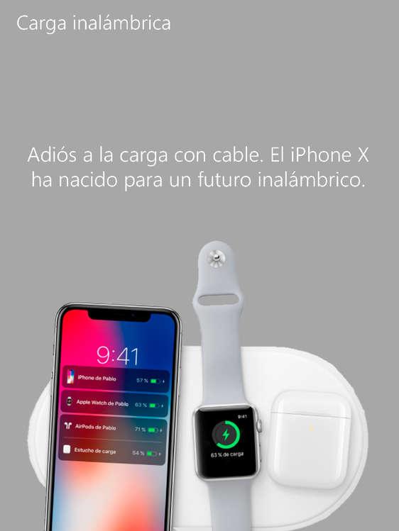 Ofertas de Apple, iPhone X