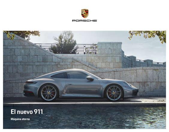 Ofertas de Porsche, 911 Carrera
