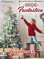 Ofertas de Woolworth, Navidad Fantástica