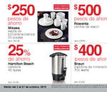Ofertas de Costco, Cuponera Costco