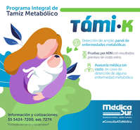 Tamiz metabólico