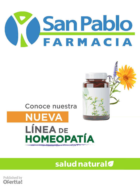 San Pablo Farmacia Avenida Vasco de Quiroga No. 1546 Col. Pueblo ... 686a2c888cf
