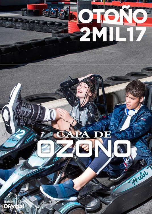 Ofertas de Capa de Ozono, Otoño 2MIL17