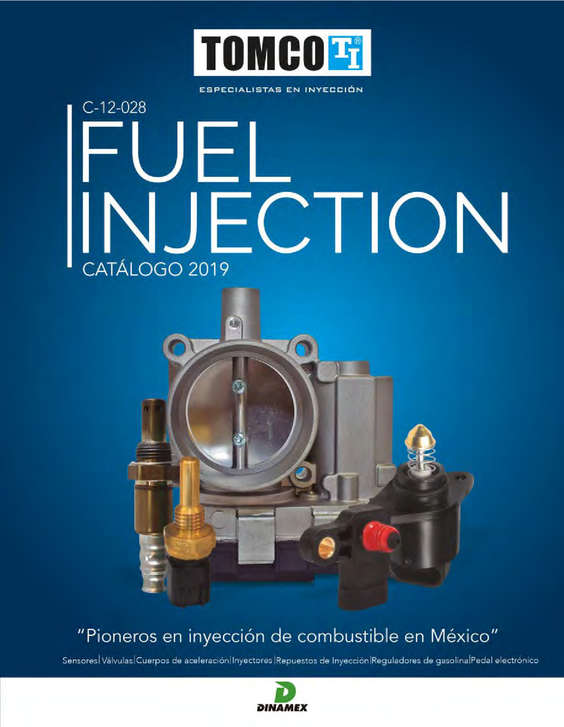 Ofertas de Orma Autopartes, Fuel Injection 2019
