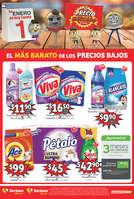 Ofertas de Soriana Mercado, En enero no hay cuesta