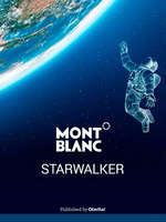 Ofertas de Mont Blanc, Mont Blanc satrwalker