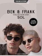 Ofertas de Ben & Frank, Sol