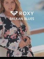 Ofertas de Roxy, Balkan Blues
