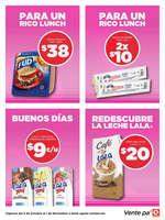 Ofertas de Circle K, Promociones Durango y Torreón