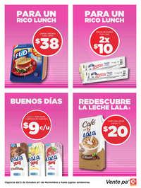 Promociones Durango y Torreón