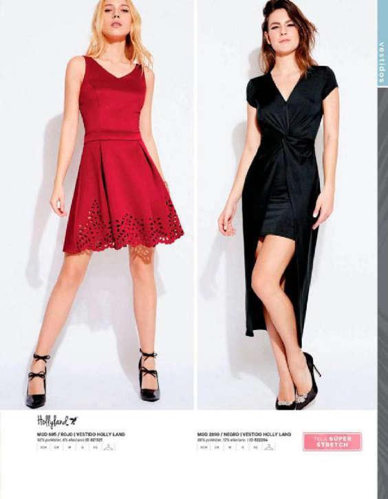 fcc207420842 Vestidos de fiesta cortos en Tulancingo - Catálogos, ofertas y ...
