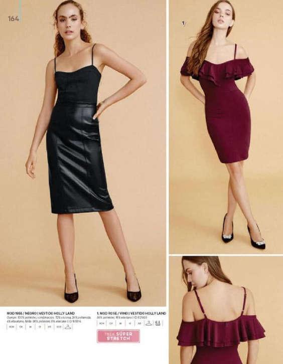 350a7b6e25b1 Vestidos de fiesta mujer en Tulancingo - Catálogos, ofertas y ...