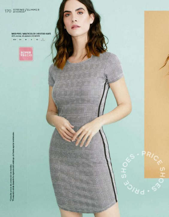 f1837e6c5a06 Vestidos de punto en Tulancingo - Catálogos, ofertas y tiendas donde ...