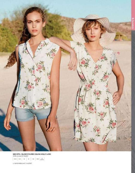 dda2d42c3a5f Vestidos estampados en Tulancingo - Catálogos, ofertas y tiendas ...