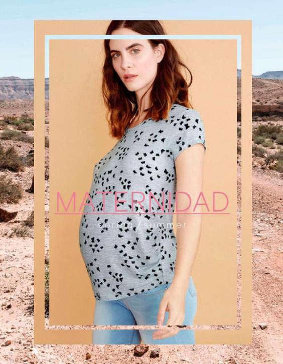 4dd5854d Ropa maternidad en La Paz - Catálogos, ofertas y tiendas donde ...
