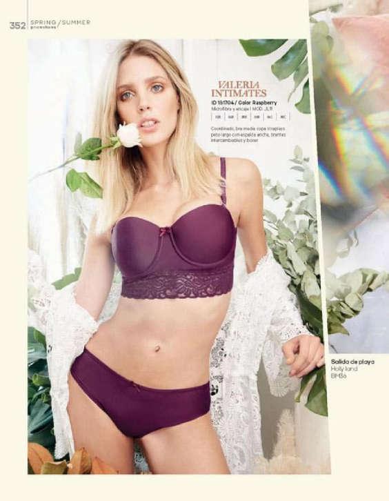 f8dac2571c0a Conjuntos ropa interior en Tulancingo - Catálogos, ofertas y tiendas ...