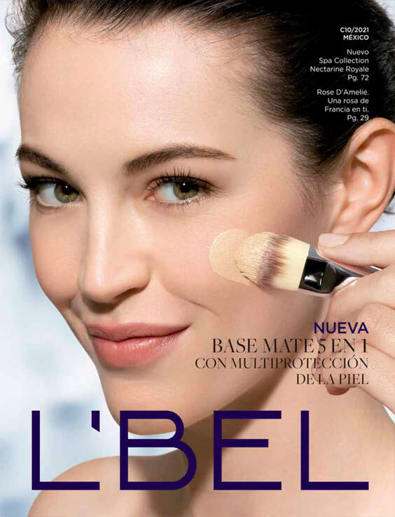 Ofertas de L'Bel, Campaña 10