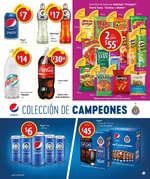 Ofertas de Walmart, Pasarela de la belleza - Oaxaca