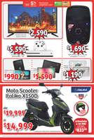 Ofertas de Soriana Mercado, Folleto Soriana Mercado