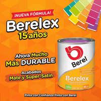 Berel Nueva Fórmula