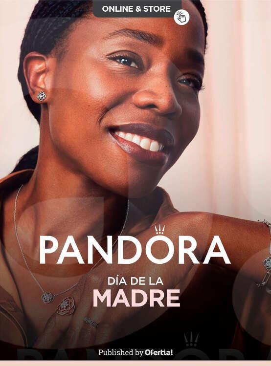 Ofertas de Pandora, Mamá