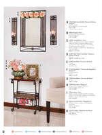 Espejos decorativos en aguascalientes cat logos ofertas for Donde venden espejos