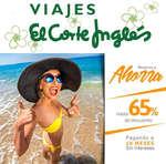 Ofertas de Viajes El Corte Inglés, Cancún