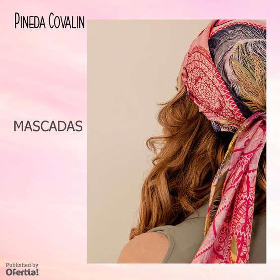Ofertas de Pineda Covalin, Mascadas