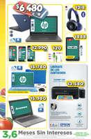 Impresoras y complementos en ciudad de villa de lvarez for Complementos hogar baratos