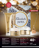 Ofertas de Jafra, Celebramos Contigo la Navidad