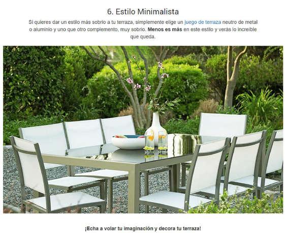 Comprar conjunto mesa y sillas jard n ofertas tiendas y for Conjunto mesa y sillas jardin oferta