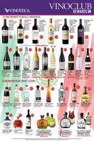 Ofertas de Vinoteca, Promociones septiembre