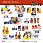 Ofertas de Comercial Mexicana, Orgullos de casa