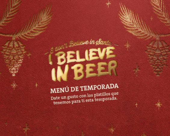 Ofertas de Beer Factory, I Believe in Beer