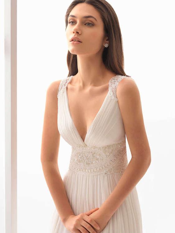 Donde comprar vestidos novia baratos