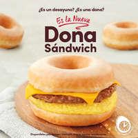 Dona Sándwich