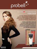 Ofertas de Probell, crema colorante Sicura Professional