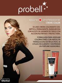 crema colorante Sicura Professional