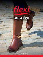 Ofertas de Flexi, Western