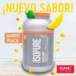 Ofertas de GNC, Nuevo sabor