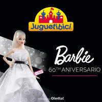 Barbie 60 aniversario