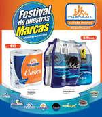 Ofertas de Chedraui, Festival de Nuestras Marcas