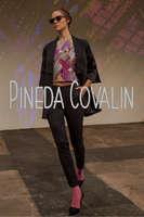 Ofertas de Pineda Covalin, Presentación Otoño invierno
