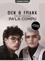 Ofertas de Ben & Frank, Pa'la Compu