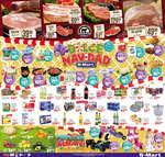 Ofertas de S-Mart, Dulce Navidad S-mart