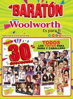 Ofertas de Woolworth, Baratón - CDMX