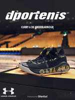 Ofertas de Dportenis, Curry 6 de Under Armour