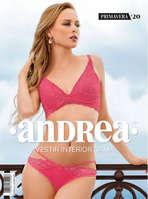 Ofertas de Andrea, Vestir Interior Dama
