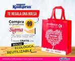 Ofertas de SÚPER KOMPRAS, Súper Kompras te regala una bolsa
