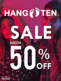 Rebajas - Sale Hats 50% Descuento